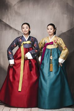 Traditional #Hanbok for #Women #Korea