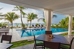 Check out this amazing Luxury Retreats beach property in Riviera Maya, with 5 Bedrooms and a pool. Browse more photos and read the latest reviews now.