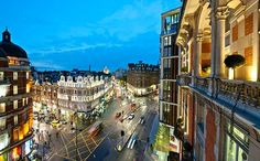 Mandarin Oriental Hotel - Londres
