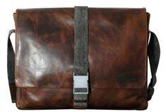 !!!Strellson Goldhawk Messenger LHF Überschlag Leder dunkelbraun Strellson, Messenger Bag, Bags, Fashion, Dime Bags, Dark Brown, Get Tan, Leather, Handbags