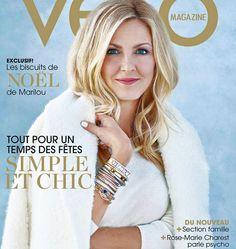 Le Véro Magazine de retour sur les tablettes ce vendredi! | HollywoodPQ.com