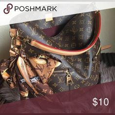 Gorgeous Louis Vuitton A great everyday bag! Bags Shoulder Bags