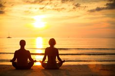 How Transcendental Meditation Actually Works
