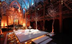 Orensanz Events Space- makes my heart skip a beat