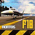 F18 Carrier Landing [Download]