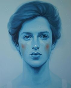 Kris Knight-Girl With A Surfboard