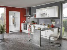 Trend nobilia K chen kitchens nobilia Produkte