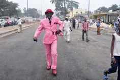 """Congolese """"Sapuers"""" - Google zoeken"""