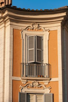 Rome's true beauty is in the details. Rome, Italy, Photography