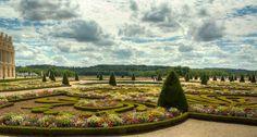 Los jardines del palacio de Versalles, Versalles, Francia | Los 18 jardines más hermosos del mundo