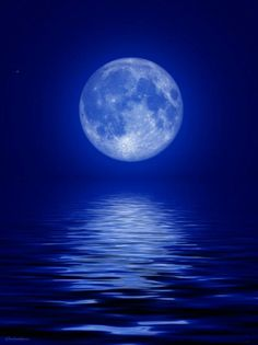 Full Moon over the Sea Ultra HD Wallpaper Star Background, Background Images, Cool Backgrounds, Wallpaper Backgrounds, Neon Wallpaper, Blue Wallpapers, Moon Pictures, Computer Wallpaper, Image Hd