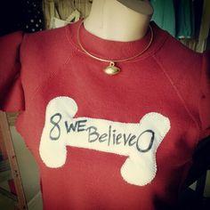 We Believe!  #HailState Photo by atticville
