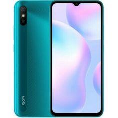 Xiaomi Redmi 9A (32GB) Peacook Green EU Smartphone, Mobile Review, Usb, Ipad Air, Selfies, Wifi, Software, Display, Iphone