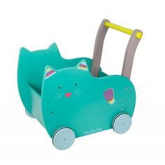 Chariot de marche Les Pachats Moulin Roty