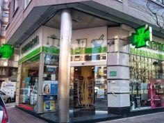 #Farmacia Daniel Romero en Avenida del Llano, 21 en #Gijón #Asturias #farmagram #farmasquare #farmaciasasturias #farmaciasGIJON