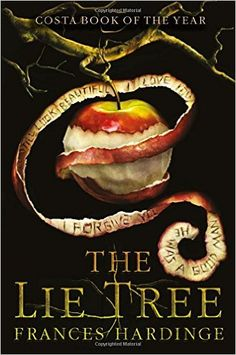 Amazon.com: The Lie Tree (9781419718953): Frances Hardinge: Books
