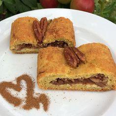 Štrůdl ❤️ ➡️potřebujem Sandwiches, Low Carb, Mexican, Paleo, Ethnic Recipes, Instagram, Food, Diet, Low Carb Recipes