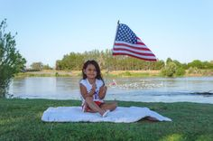 4th of July photography