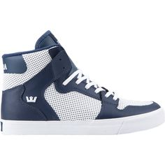 SUPRA Vaider Mens Shoes $109.99