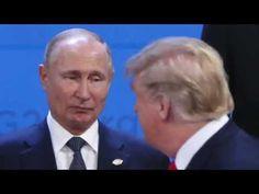 Russians tease Trump for canceling his meeting with Putin, blame US politics, not Ukraine Cnn Live, Fox News Live Stream, World News Today, Tv Station, Cnn News, Us Politics, Vladimir Putin, The Millions, Video Clip