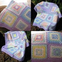 Sweet Candy Sprinkles Blanket