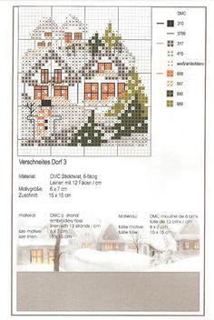 House #3 - Gallery.ru / Photo # 94 - 6 - uni4ka