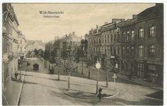 Stationstraat.