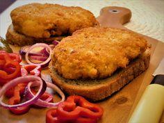 Hamburger, Meat, Chicken, Ethnic Recipes, Hamburger Patties, Easy Meals, Cooking, Burgers