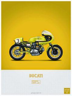 Ducati Spaggiari