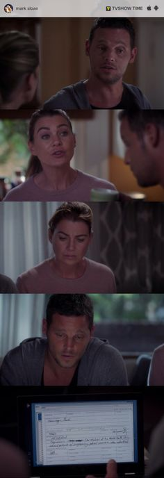 Meme About Greys Anatomy S07e02 Comment