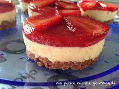 ma petite cuisine gourmande: desserts