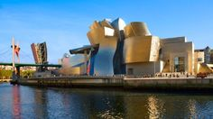 Guggenheim, Spain (Credit: Credit: Art Kowalsky / Alamy Stock Photo)