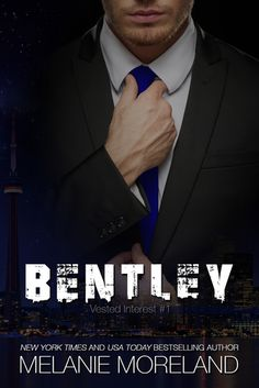 Exclusive Excerpt & Giveaway: Bentley by Melanie Moreland