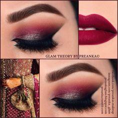 Fall Makeup Ideas: 30 Gorgeous Autumn Inspired Looks
