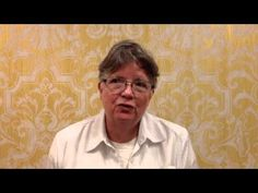 60 Seconds with Sister Teresa Daly - YouTube