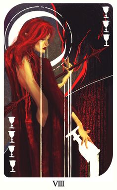 "Lavellan, by viva-la-dalish - Dragon Age Inquisitor ""Stylizing the blood with such simplistic forms is just incredibly beautiful"" Dragon Age Origins, Illustrations, Illustration Art, Images Kawaii, Dragon Age Inquisitor, Dragon Age Tarot Cards, Character Art, Character Design, Steampunk"