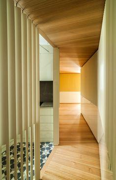 Gallery of Arguelles Apartment Refurbishment / Carrascal•Blas - 8
