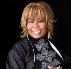 images of gospel artist | Gospel recording artist Vanessa Bell Armstrong performing at North ...