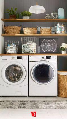 43 awesome laundry room ideas i found for inspiration 46 - Home Design Ideas