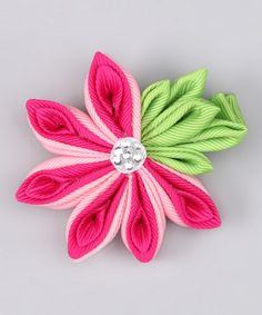 Couture Hair Bows on #zulily today!