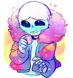 I love sans… so much #undertale