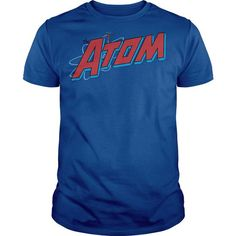 DC Atom - #gift bags #food gift. CHEAP PRICE => https://www.sunfrog.com/Geek-Tech/DC-Atom.html?68278
