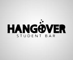 Hangover Student #Bar #logo