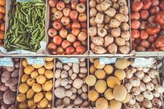 What will it take for people to consume more vegetables? Scientists are exploring this exact point in a very specific location: the aisles of grocery stores. Researchers at the University of Oxford are working with British supermarket chain Sainsbury's to see if redesigning the store can nudge consumers to purchase more fruits and vegetables.