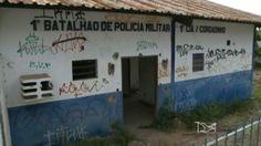 EDGAR RIBEIRO: TRAFICANTES EXPULSAM A POLÍCIA E FAMÍLIAS EM BAIRR...