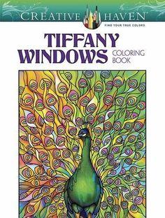 Creative Haven Magnificent Tiffany Windows Coloring Book ... https://www.amazon.com/dp/0486814920/ref=cm_sw_r_pi_dp_x_odUyzbB5GCTMW