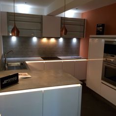 #nobilia #kitchens #smeg