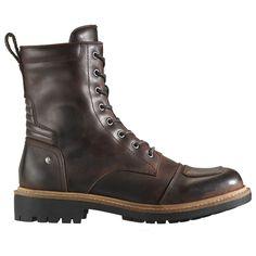 """SPIDI X > """"Nashville"""" Boots, Brown"""