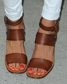 Snapped! Sassy Sandals at the Target and FEED Collaboration Launch!