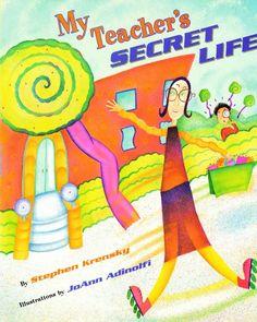 My Teacher's Secret Life Paperback